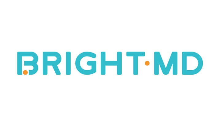 Bright MD logo