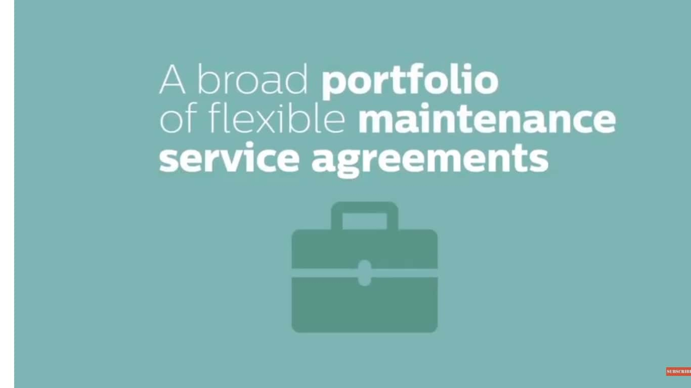 Medical Equipment Service Agreements Flexible Rightfit Contracts