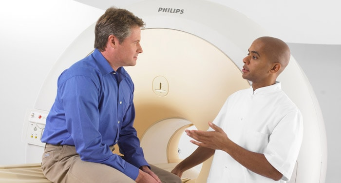 Refurbished Systems - Magnetic Resonance Imaging