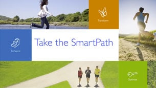 take the smartpath