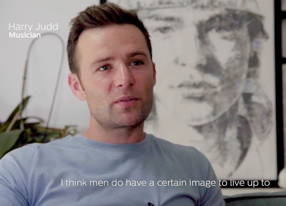 Harry Judd