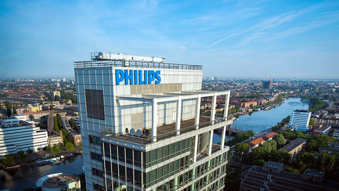 Philips announces global partnership with World Heart Federation